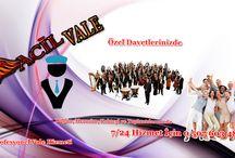 Vale / http://acilvale.com/vale - Vale Hizmetinde Öncü Kuruluşlardan Olan Acil Vale Tüm Vale ve Park Hizmetlerinde Davetlerinizde Daima Yanınızda