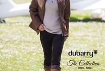 The Dubarry Collection