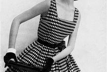 Vintage / Kläder