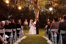 Our Wedding. 10-18-2014 <3 / Inspiration/ideas for my upcoming rustic wedding.  / by Laura Norville