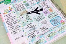 Agende e life planner