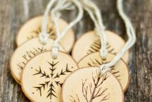 Christmas {Decor/Crafts/Gifts} / Christmas themed decorations, DIY, crafts, and gifts.