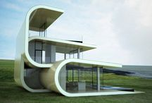 Architektur / by web2work.de
