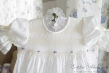 Blessing Dresses / by Janet Howell