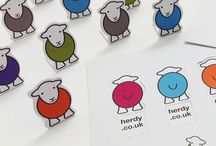 Herdy Shops & Retailers / Come have a look at our shops, and also check out where else ewe can find herdy!