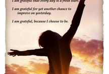 Positive words