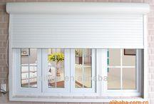 Przesłony okienne zewnętrzne