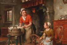 Spinning wheel spin. / by Donna Purcell