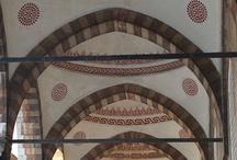 Osmanlı mimarisi-Ottoman Architecture