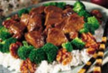 Crockpot beef / by Delores Shiner Kauffman