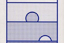 Modular and dots