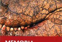 Memoria de dragón (2ºB) / Fichas de lectura de esta novela. Las han realizado los alumnos de 2º B (curso 2013-2014)