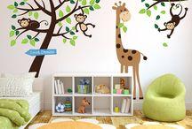 children bedroom deco ideas
