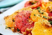 Tutti Frutti : Recettes à base de fruits / #recette #recipe #fruits #inspiration