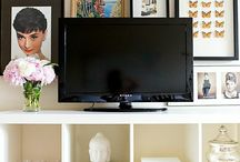 Apartment style / by Michelle Van Winkle
