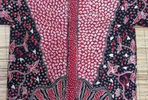 Batik Tulis Jatim / Mens Shirt, Handmade print / Batik Tulis. 15$