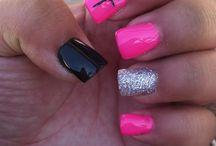 Nails / by Alishia Deramus