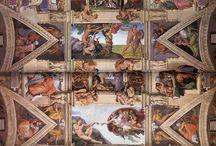 Michelangelo(1475–1570)_italian high renaissance