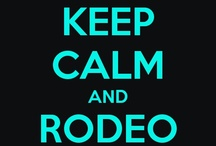 Rodeo / by Megan Lester