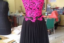 Gladicious's Project / Evening Gown