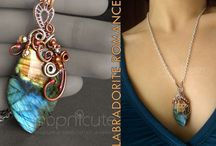 Jewelery / by Ginger Knits