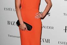 Glamour / Red carpet dresses