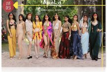 Apala by Sumit adds the hot desi takda to the Kingfisher Supermodels 2, Episode (3) NDTV Good Times.