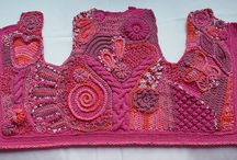 Crochet: FrEeFoRm / by Penny Lewis