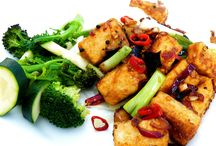 healthy veggie recipes I want to try