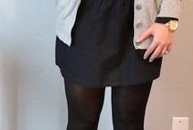 Irodai outfit