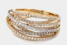 Rings & jewellery