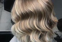 Hair Styles - Sechoir Beauty Bar VA