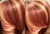 Beauty Favourites - Hair