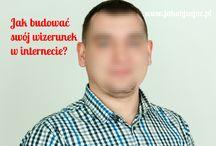 Publikacje Jakuba J. Zając / Wpisy na blogu jakubjzajac.pl