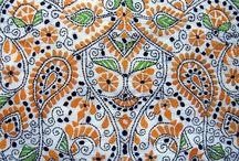 Embroidery / by carolina vasconcelos