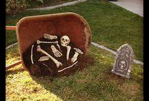 Halloween / by Megan Rosten