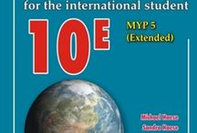 MYP Math Sample Chapters / Find out more about a title by previewing sample chapters of IB favorites.