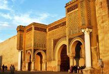 Voyage Maroc / Joyau du Maghreb aux villes millénaires