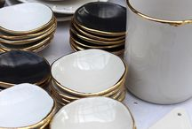 Homewares / Beautiful on trend homewares ideas including products by designer makers