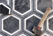 Tiles floors
