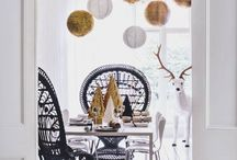 Christmas / Decor ideas