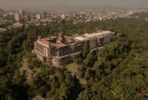Arquitetura Mexicana / Arrrriba! Confira nesse board as melhores imagens de arquitetura do méxico. Saiba mais sobre a cultura mexicana e também sobre a produção arquitetônica dos astecas. Imperdível! #arquiteturamexicana #culturamexicana #projetosmexicanos #arquiteturaasteca