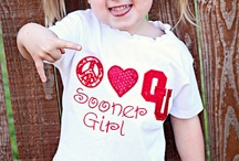My obsession ~BOOMER SOONER~ / by Carson Posey