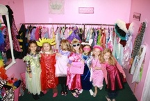 Divalicious Party Ideas / Looking for party ideas for your Diva? This is the place to look! / by Darlings & Divas of Amityville
