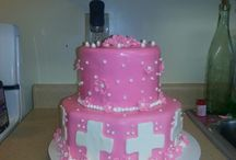 Cakes I have made / by Kym Brannum
