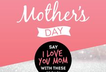 Mother's Day 2017 / Say I Love You Mom With These Great Gift Ideas!