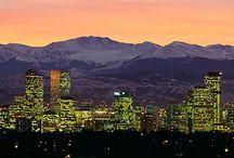 We love Colorado! / Colorado, Denver, Chocolate