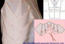 Оригами моделирование