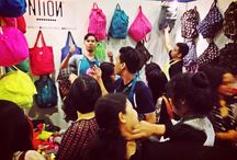 NIION EVENT I Localfest 2014 / NIION on Localfest event wif Family and Endorsments