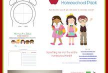 Kindergarten / Fun and learning for 5yo